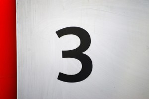 """""""No Sweat Public Speaking! - the Magic of the Rule of Three"""