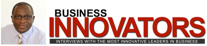 Business Innovators Interviews Fred Miller!