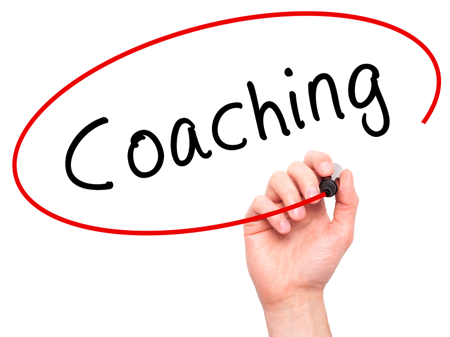 FOUR Reasons to Hire a Public Speaking / Presentation Coach and. . .