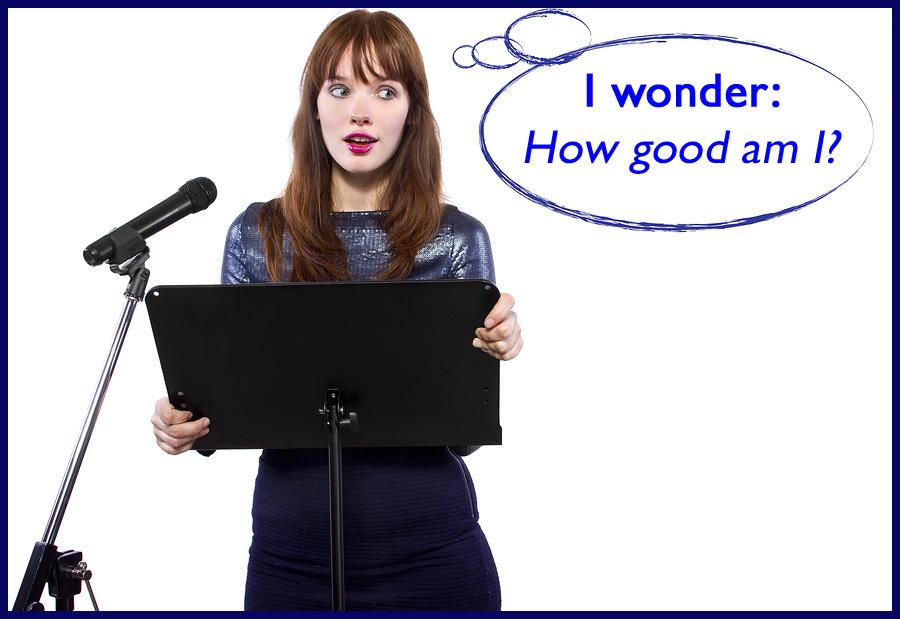 Speaker Skills