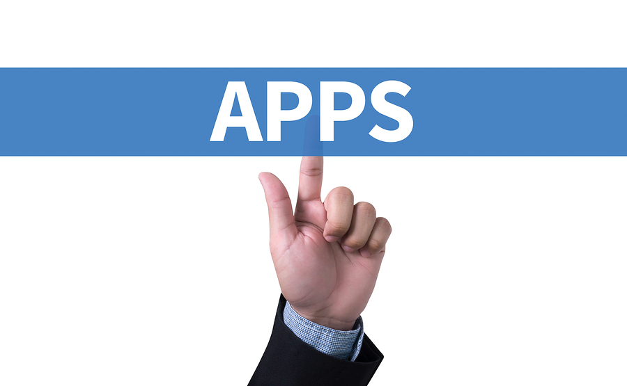 Speakers: NOW, There ARE Apps. . .
