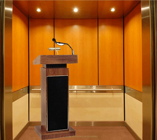 FREE Elevator Speech Template!