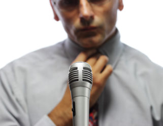 WHY Do People Fear Public Speaking?