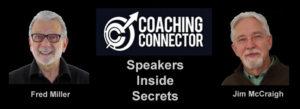 Speakers Inside Secrets